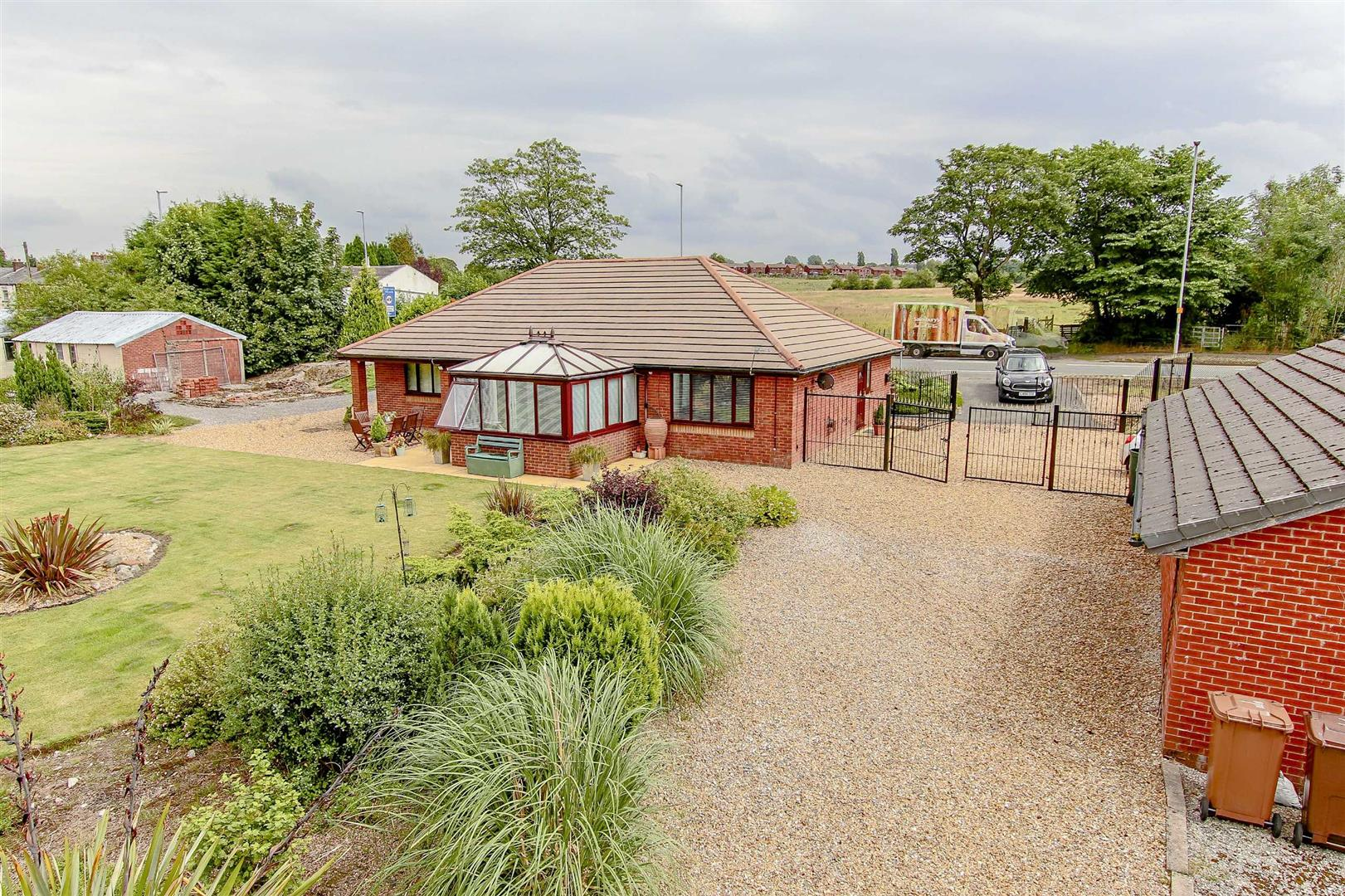 3 Bedroom Detached Bungalow For Sale - Image 10